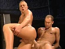 Hot House Backroom Exclusive Videos Volume 1 - Scene 6