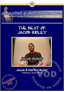 The Best Of Jacob Ridely