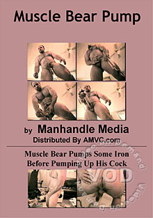 Muscle Bear Pump