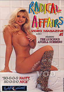 Radical Affairs Video Magazine 5