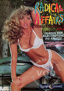 Radical Affairs Video Magazine 1