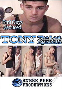 Tony: The Lost Episodes