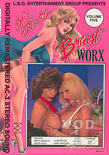 Breast Worx Volume Five