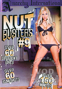 Nut Busters 9