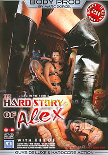 L'Histoire dure d'Alex (The Hard Story Of Alex)