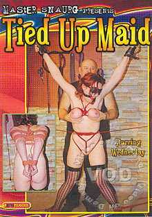 Tied Up Maid