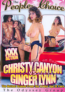 The Peoples Choice: Christy Canyon vs Ginger Lynn