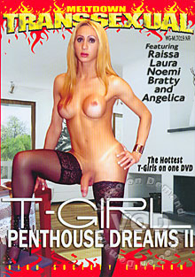 T-Girl Penthouse Dreams 2