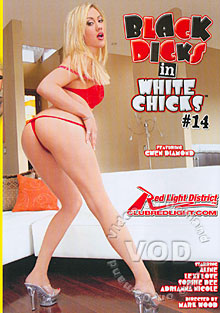 Black Dicks in White Chicks 14
