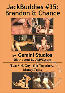 JackBuddies 35: Brandon & Chance