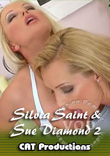 Silvia Saint & Sue Diamond 2
