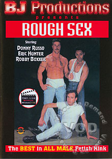 Rough Sex