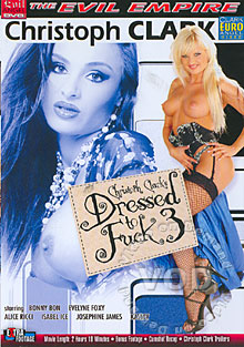 Dressed To Fuck 3