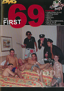 The First 69