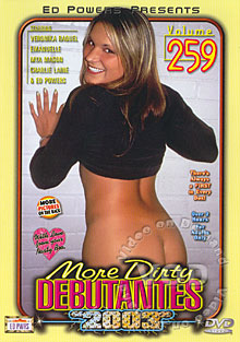 More DIrty Debutantes 2003 Volume 259