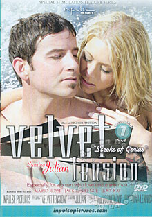 Velvet Tension Volume 1