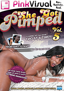 She Got Pimped Vol. 5
