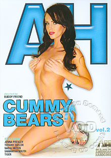 Cummy Bears Vol. 2