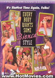 Everybody Wants Some Bionca Style