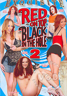 Red On Top Black In The Hole 2