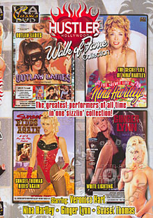 The Secret Life Of Nina Hartley