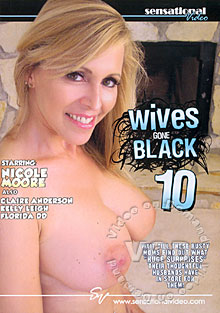 Wives Gone Black 10
