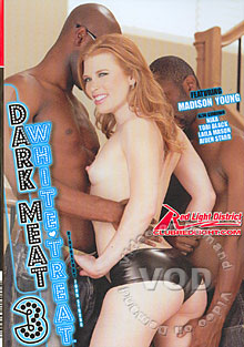 Dark Meat White Treat 3