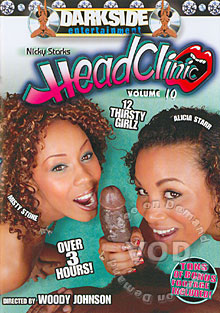 Head Clinic Volume 10