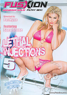 Lethal Injections 5