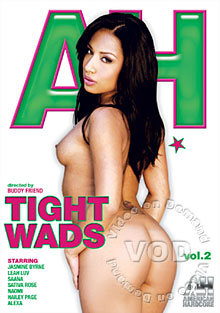 Tight Wads Vol. 2