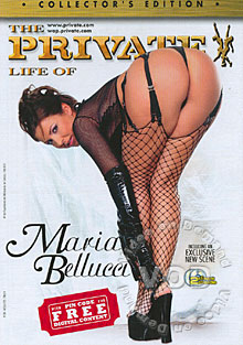 The Private Life Of Maria Bellucci