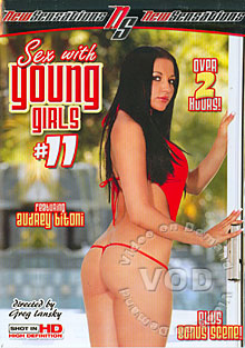 Sex With Young Girls 11