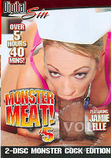 Monster Meat! 5