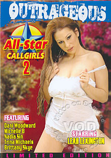 All-Star Call Girls 2