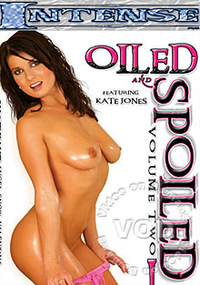 Oiled & Spoiled Volume Two