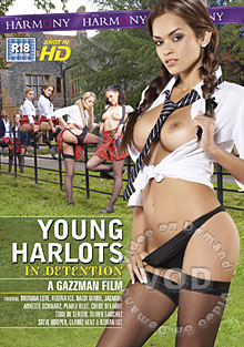 Young Harlots Riding School