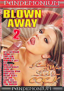 Blown Away 2