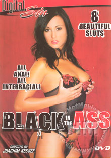 Black In The Ass