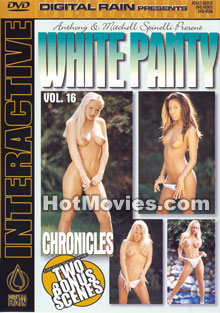 White Panty Chronicles Vol. 16