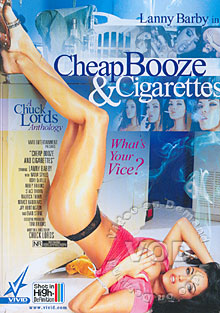 Cheap Booze & Cigarettes