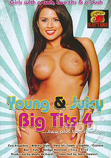 Young & Juicy Big Tits 4