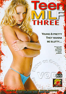 Teen MILF Three