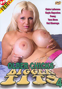 Older Chicks Bigger Tits 4
