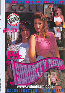 Girls Of The Sorority Row