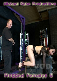 Flogged Females 6