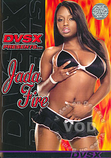 DVSX Presents Jada Fire