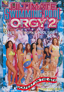 The Ultimate Swimming Pool Orgy 2