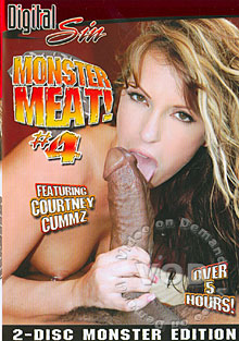 Monster Meat! 4 (Disc 1)