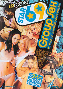 Star 69 - Group Sex (Disc 1)