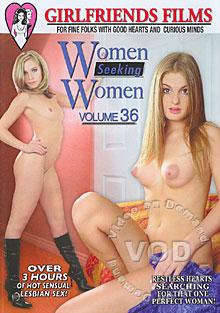 Women Seeking Women Volume 36